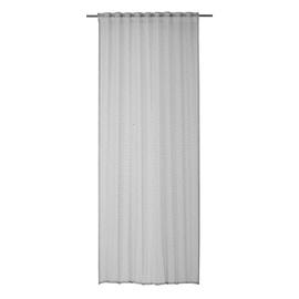 Rasch Linea07 Day Curtains 140x235cm Grey