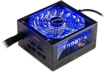Inter-tech Argus RGB PSU 80 Plus Gold 750W