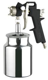 Krāsošanas pistole, iesūkšanas sistēma FXA