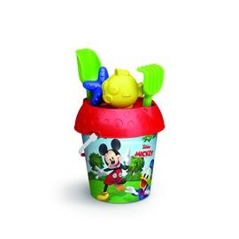 Liivakasti mänguasjade komplekt Adriatic Mickey, mitmevärviline