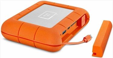 Жесткий диск Lacie STJB1000800, SSD, 1 TB, oранжевый