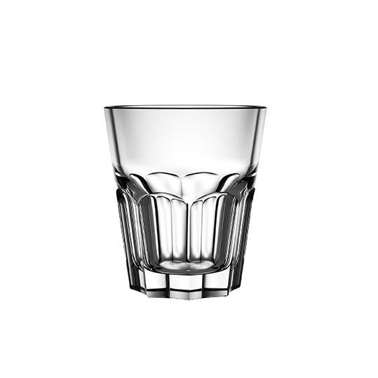 Stikliukų komplektas Strike 48-0281, 39 ml, 6 vnt