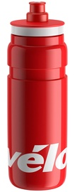 Elite Fly Cervelo Team Bottle 750ml Red