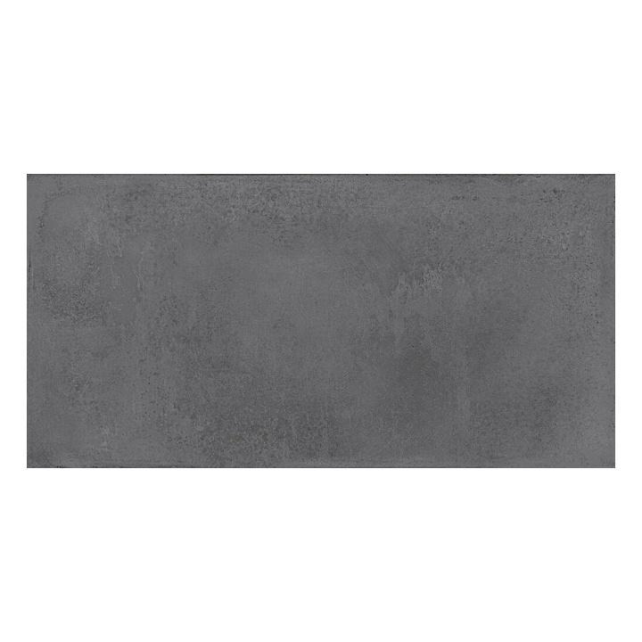 Akmens masės plytelės MIRABEAU DARK GREY RECT., 30X60 cm
