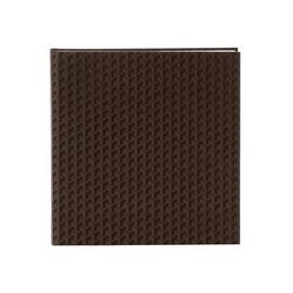 Альбом для фотографий Goldbuch 50's, коричневый