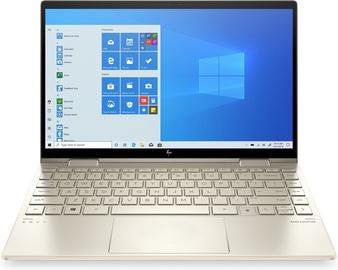 Ноутбук HP Envy x360 Convert 13-bd0011nw, Intel® Core™ i5, 8 GB, 512 GB, 13.3 ″