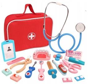 Rotaļlietu ārsta komplekts Doctors Set