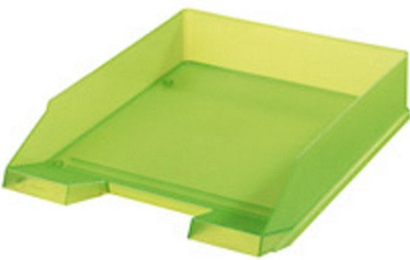 Herlitz Document Tray 10653723 Green