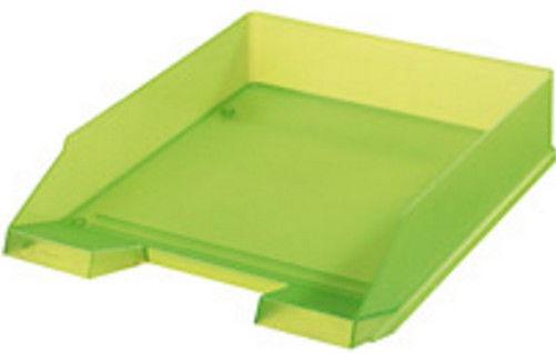 Herlitz Document Tray 10653723 Green