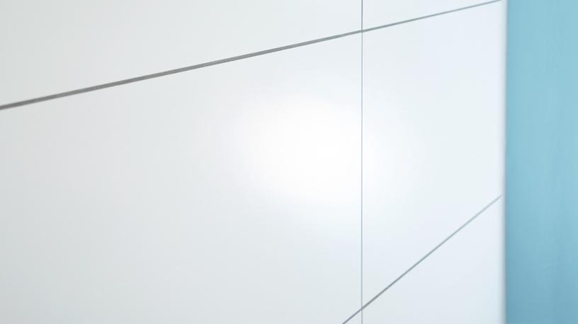 Держатель для полотенец Tesa 40308, 50 мм x 185 мм x 125 мм, Металл
