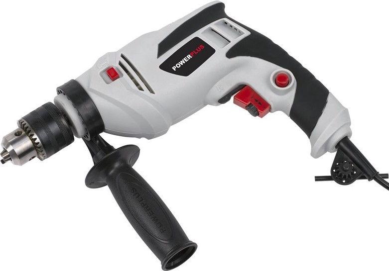 Powerplus POWC1010 Impact Drill