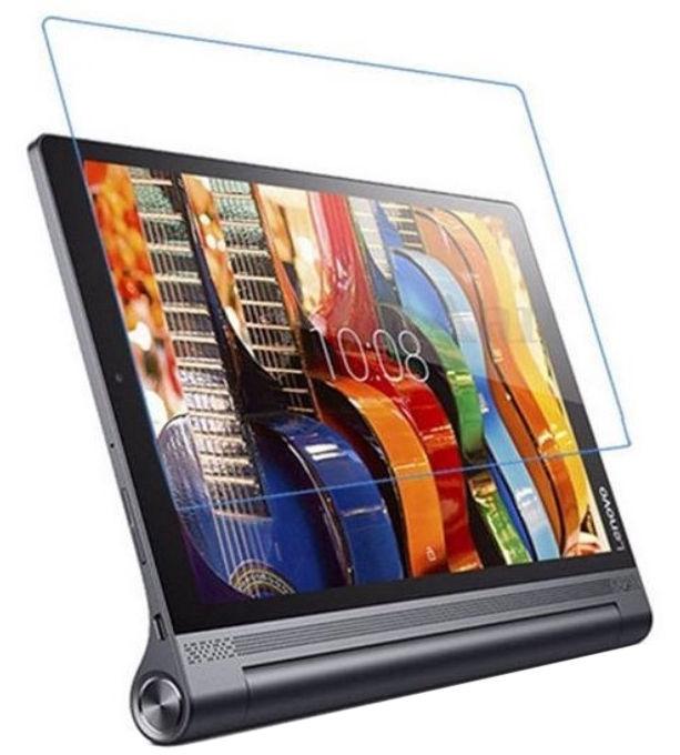 "MyScreen Edge 3D Screen Protector Glass For Lenovo Yoga Tab 3 8.0"""