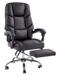 Biroja krēsls Halmar Alvin Black