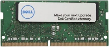 DELL 8GB 2400MHz DDR4 SODIMM A9210967