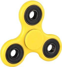 Mocco Fidget Spinner MC-FINGSP-BAS Yellow