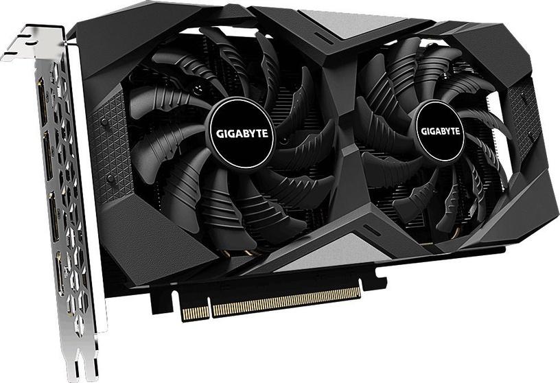 Gigabyte Radeon RX 5500 XT OC 4GB GDDR6 PCIE GV-R55XTOC-4GD