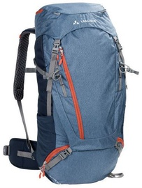 Vaude Asymmetric 52+8 Blue