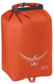 Osprey Dry Sack Poppy Orange 20L