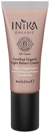 Inika Certified Organic Light Reflect Cream 8g