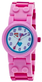 LEGO Minifigure Link Buildable Watch Stephanie 8020172