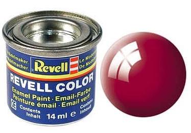 Revell Email Color 14ml Gloss Ferrari Red 32134