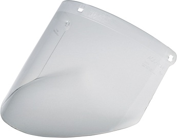 3M Clear Polycarbonate Faceshield WP96