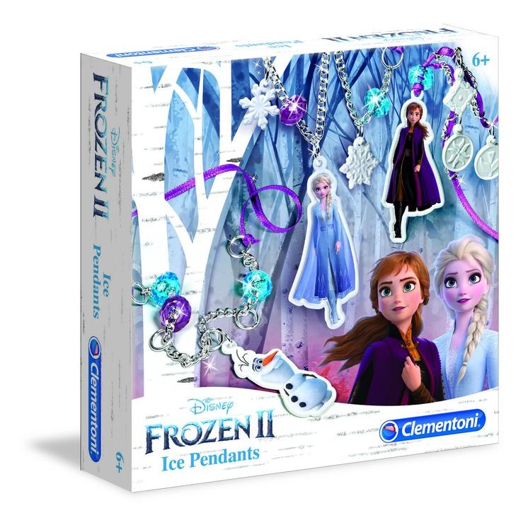 Clementoni Frozen II Ice Pendants 18567