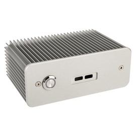 Impactics KISSS Case D7NU1-USB-S Silver