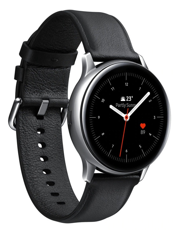 Samsung SM-R830 Galaxy Watch Active2 40mm Stainless Steel Silver