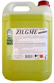 Seal Zilgme Dishwashing Lemon 25l