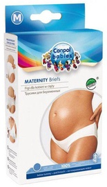 Canpol Babies Below Tummy Cotton Maternity Briefs M 26/205