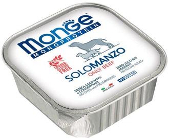 Monge Monoproteinic Pate 100% Beef 150gr