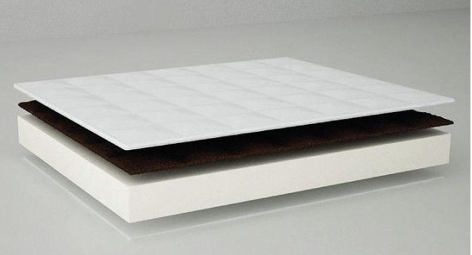 Matracis Danpol Buckwheat-Dream, 140x70 cm