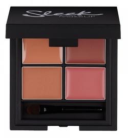 Sleek MakeUP Lip 4 Lipstick Palette 5.4g Ballet