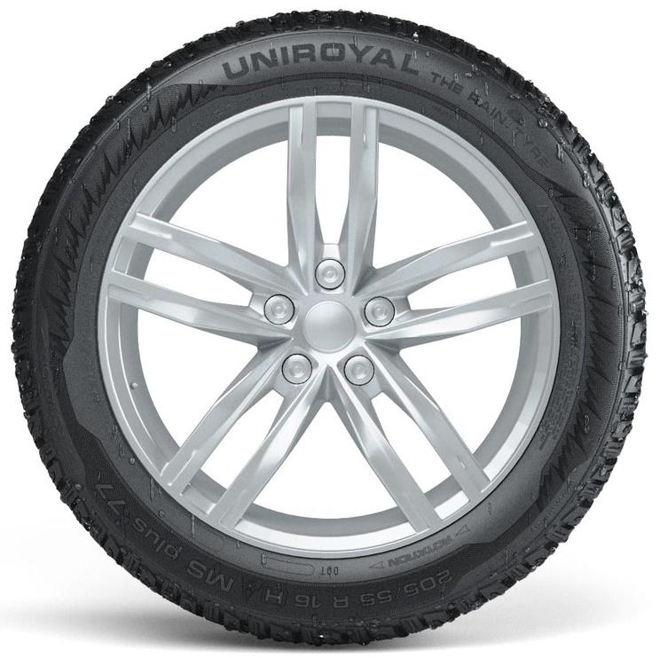 Automobilio padanga Uniroyal MS Plus 77 205 60 R16 92H