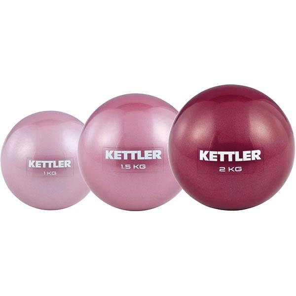 Svorinis kamuolys Kettler 7351280, 2 kg