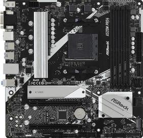 Mātesplate ASRock A520M Pro4