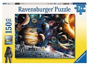 Puzle Ravensburger Outer Space 10016, 150 gab.