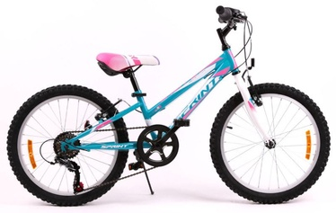 "Sprint Calypso 20"" Blue/White/Pink 20"