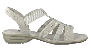 Softline Sandals 8/8-28163/22 Ice White 41