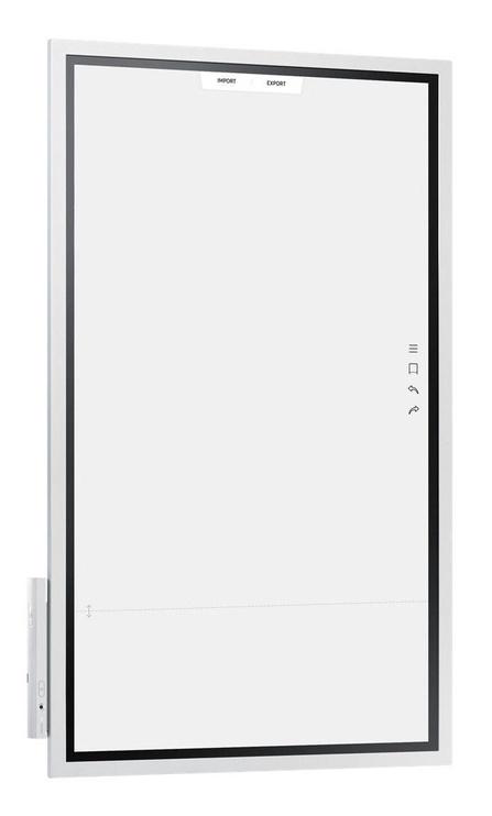 Monitorius Samsung LH55WMHPTWC