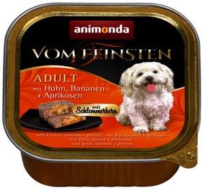 Animonda Vom Feinsten Adult Chicken & Bananas & Apricots 150g