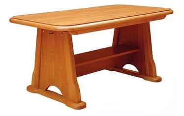 Pusdienu galds Signal Meble Beata Alder, 1300x670x600 mm