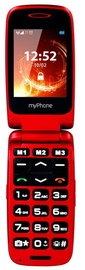 MyPhone Rumba Red