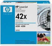 HP LaserJet Q5942X BLACK