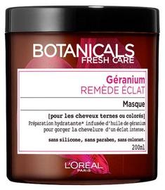 L´Oreal Paris Botanicals Fresh Care Geranium Radiance Remedy Mask 200ml