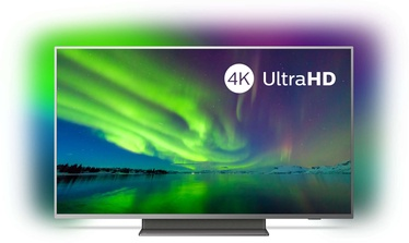 Televizorius Philips 7500 4K UHD LED 55PUS7504/12