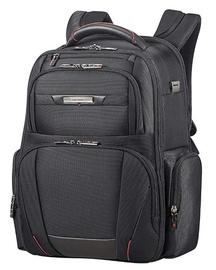 Samsonite Notebook Backpack PRO-DLX 5 For 15.6'' Black
