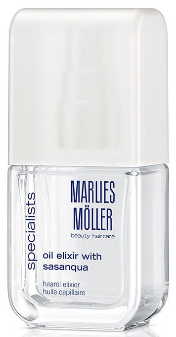 Marlies Möller Specialists Oil Elixir With Sasanqua 50ml