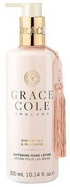 Grace Cole Softening Hand Lotion 300ml Ginger Lily & Mandarin